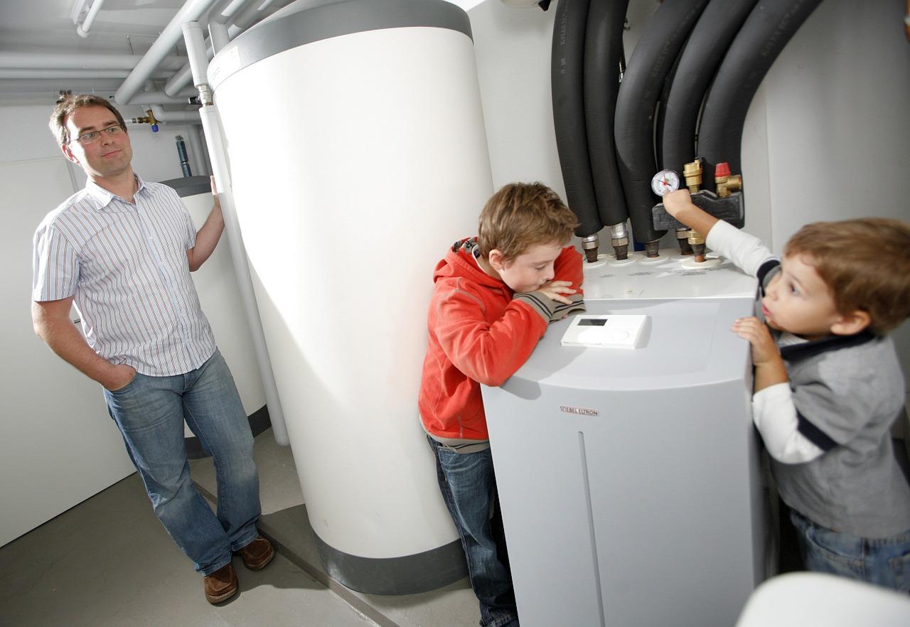 Nowoczesne pompy ciepła – koszt montażu sprężarkowych pomp ciepła w Siedlcach