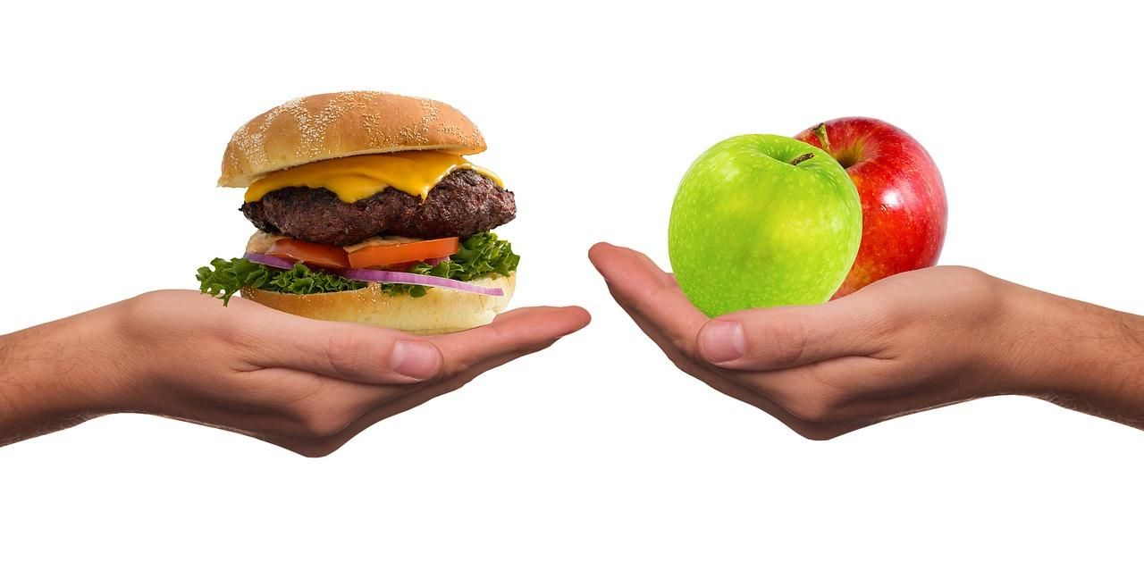 Jak sprawdzić, czy dieta odchudzająca jest konieczna?