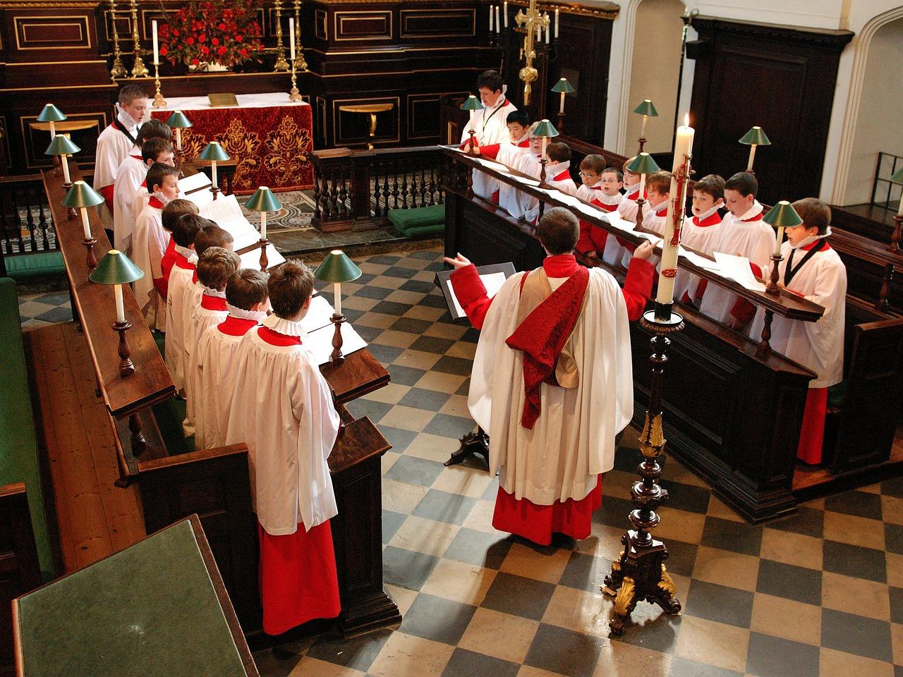 Nie da się zaprzeczyć, że Polska należy do najbardziej religijnych krajów Europy