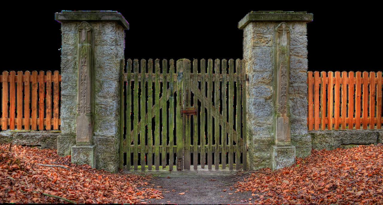 Nowoczesne sposoby na ogrodzenie